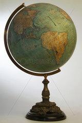 alter Globus  1893