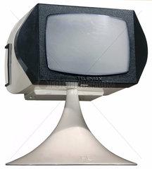 Spielzeug TV  italienisches Design  typisch 70er Jahre
