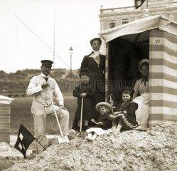 Norderney 1910