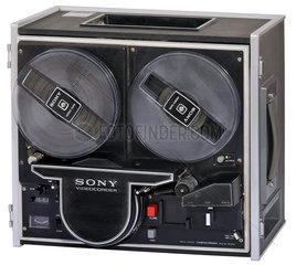 frueher Sony Videorecorder  1968