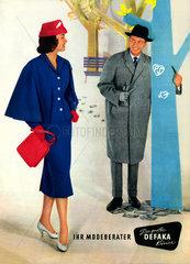 Modekatalog  1957