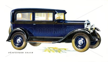 Chevrolet 1930