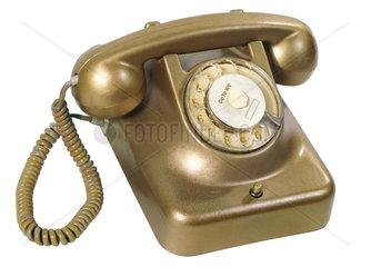 goldenes Telefon  1961