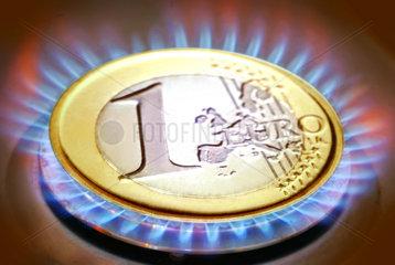 Symbol Gaspreise