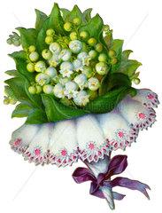 Blumenbouquet  1879