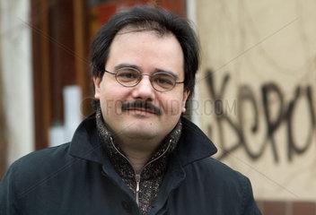 Sherko Fatah - deutscher Schriftsteller