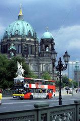 Staedte-Tourismus: Berlin liegt im Trend.