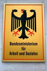 Bundesministerium fuer Arbeit und Soziales