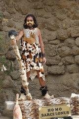 Homo Barcelonus