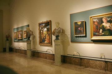 Neapel Museum di Capodimonte
