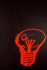 Neon Beleuchtung