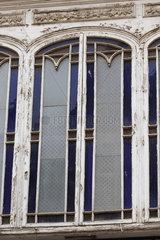 Fenster in Malaga