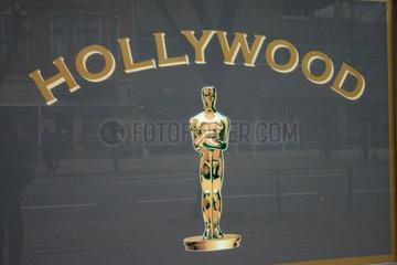 Berlin - Hollywood