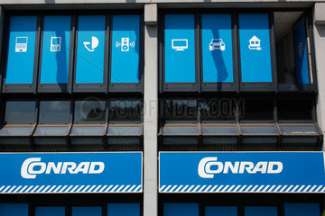 Conrad Angebot