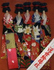 Japanische Zahnstocher