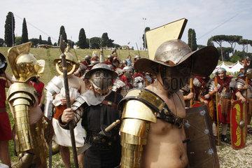 Roemische Legione