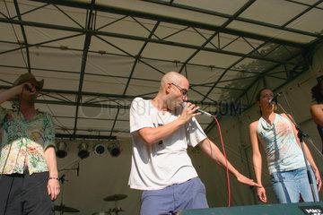 Fete de la Musique 2006
