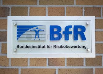 EHEC  Bundesinstitut fuer Risikobewertung  BfR