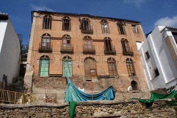 Spekulationsobjekt in Granada