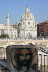 Jesus schutz Italien