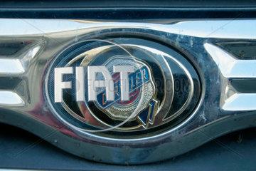 Fiat und Chrysler Allianz