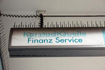 KarstadtQuelle Finanz Service
