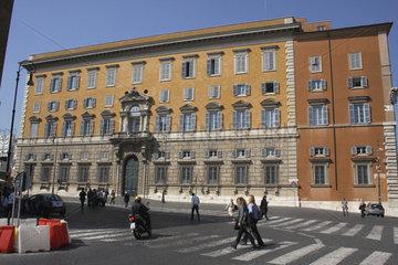 Palazzo del Santo Uffizio