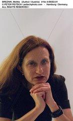 BREZNIK  Melitta - Portrait der Schriftstellerin