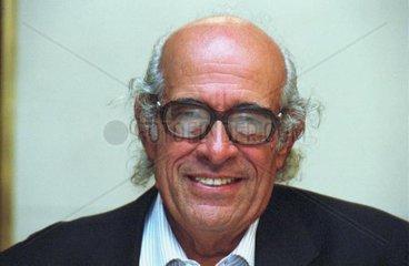 AL-KHARRAT  Edwar - Portrait des Schriftstellers