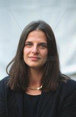 SOFRONIEVA  Tzveta - Portrait der Schriftstellerin