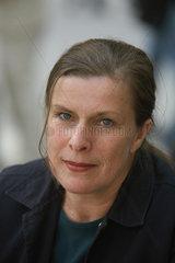 KOEHLER  Barbara - Portrait der Schriftstellerin