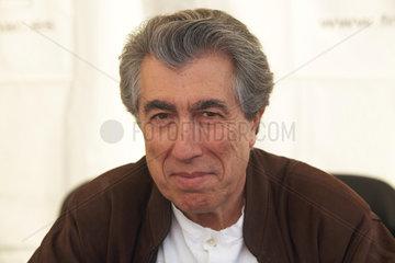 SIERRA  Jordi - Portrait des Schriftstellers