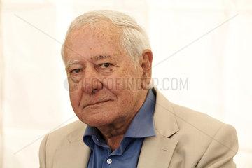 MORIEL  Enrique - Portrait des Schriftstellers