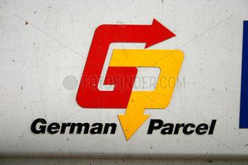 German Parcel Transporter