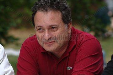ZINGER  Arie - Portrait des Regisseurs