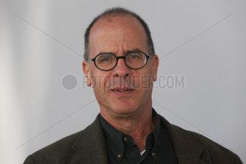 SHALEV  Meir - Portrait des Schriftstellers