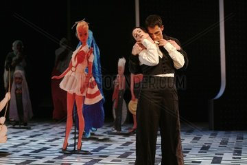 FIDELIO - Szenenfoto der Oper