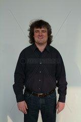 METZMACHER  Ingo - Portrait des Dirigenten