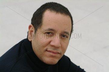 PRIETO  Jose Manuel - Portrait des Schriftstellers