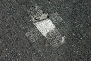Weisses Kreuz