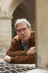 CABRE  Jaume - Portrait des Schriftstellers