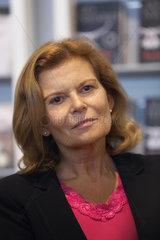 RIERA  Carme - Portrait der Schriftstellerin