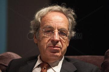 GINER  Salvador - Portrait des Schriftstellers