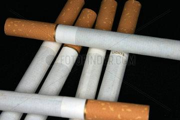 Berlin - Zigarette Lights