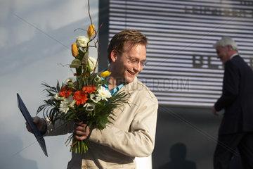 MEYER  Clemens - Preis der Leipziger Buchmesse