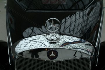 Mercedes Benz 170 DS