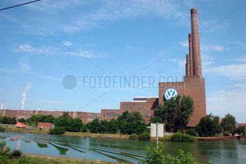 Wolfsburg - Volkswagen