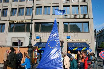 Europaeisches Haus