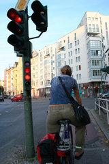Berliner Stadtverkehr