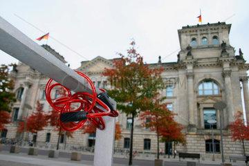 Tatort Reichstag